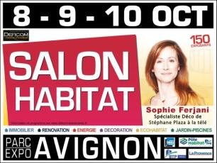Salon habitat Avignon
